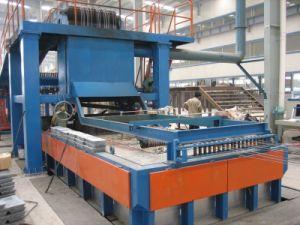 Steel Wire Hot DIP Galvanizing Line (HD2012801)