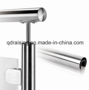 Stainless Steel Glass Balustrade for out Door Railings and Handrails pictures & photos