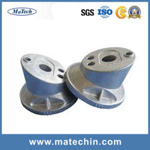 China Wholesale Precisely Hot Forging for Machinery Parts pictures & photos