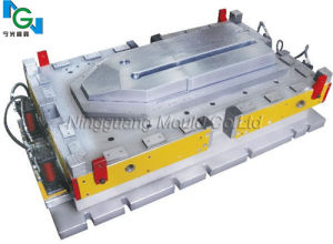 Compression Molds pictures & photos