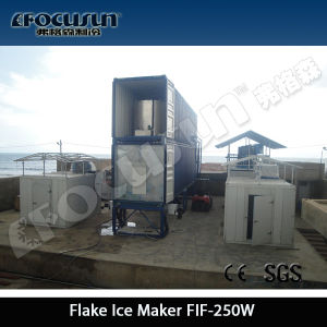 2016 Focusun New Flake Ice Maker pictures & photos
