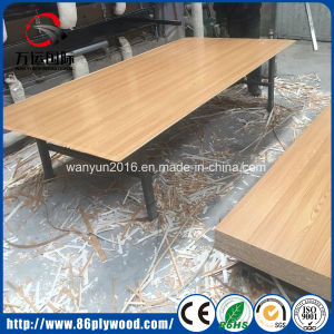 1220X2440*18mm Furniture Garde Wood Melamine Particle Board/Chipboard pictures & photos