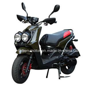 "150cc/125cc/50cc/80cc Gas Scooter (Sport Scooter ""YAMAHA V-ROVER"") pictures & photos"