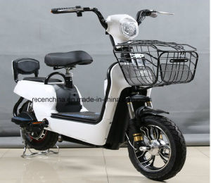 Electric Scooter/Electric Motorcycle/Electric Bicycle for Sale pictures & photos