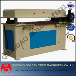 High Quality Long Life Rubber Sheet Cutter Machine pictures & photos