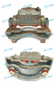 High Quality HOWO Truck Parts Brake Clamp pictures & photos