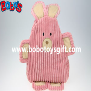 "11.8""Lovely Pink Rabbit Children′s Backpack Bos-1235/30cm pictures & photos"