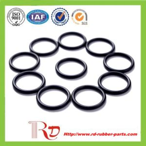 The New Generation Colored O Rings for Sealing pictures & photos