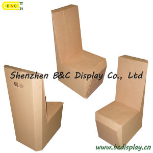 Cardboard Chairs (B&C-F015) pictures & photos