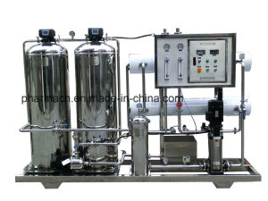 Producing 2 Ton/Hour Full Automatic Reverse Osmosis Pure Water pictures & photos