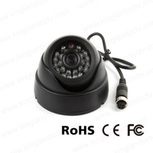 1000tvl High Resolution Plastic IR Dome Camera for Bus pictures & photos