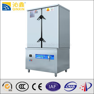 Professional Design Industrial Rice Steamers pictures & photos