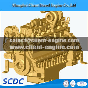 High Quality Water-Cooling Engine Deutz Bf4m2012 Diesel Engines pictures & photos
