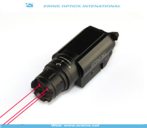 Tactical Triple Red Laser Sight with Standard Weaver Rail Mount pictures & photos