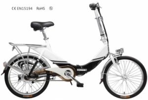 Cheap Lithium City Bicycle Hds-05