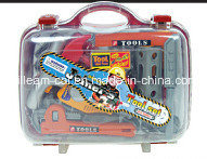 Mobile Box Tools Set with Power Drill (2063)