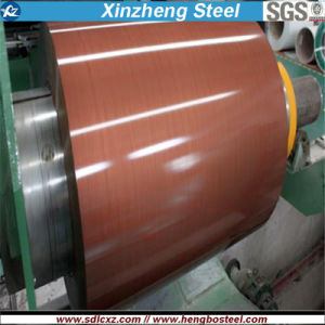 SGCC Hot Dipped Galvanized Steel Sheet for Roof Tile pictures & photos