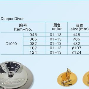 New Arrival Deep Diver Fishign Sinker pictures & photos