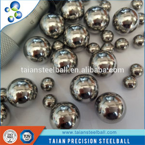 Carbon Steel Ball/Chrome Steel Ball/Stainless Ball/Bearing Ball pictures & photos