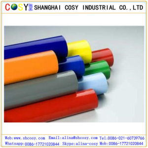 Wholesale Price Color Vinyl Heat Color Vinyl for Cutting Plotters pictures & photos