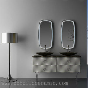 2014 New Design Bathroom Furniture Bathroom Cabinet, Bathroom Vanities (K-1004)