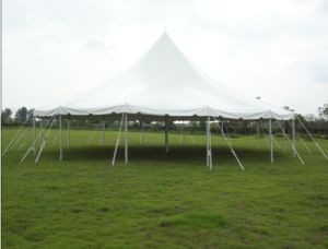 Pole Tent for Party pictures & photos