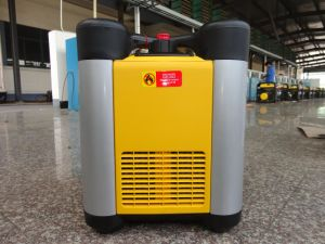 1600 Watts Silent Inverter Gasoline Generator with EPA, Carb, CE, Soncap Certificate (YF2000I) pictures & photos