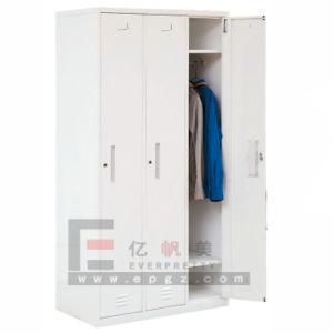 Stroge Matel Filing Storage Cabinet (DG-34) pictures & photos