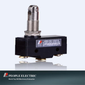 Lxw5 15A High Accuracy Reliable Microswitch with Roller Lever pictures & photos