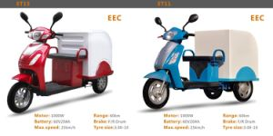 EEC Trike Pick-up Van pictures & photos