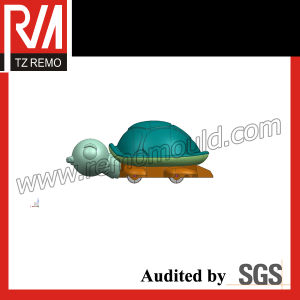 Beach Turtle Toy Mould pictures & photos