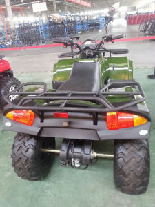 Farm 250cc Utility ATV Water-Cooled Quad ATV (MDL GA009-3) pictures & photos