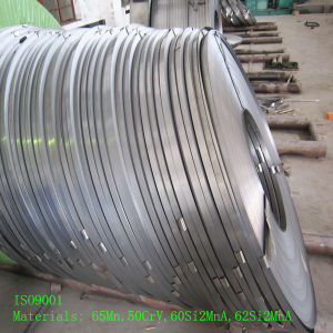 55Cr3 Cold Rolled Spring Steel Strip pictures & photos