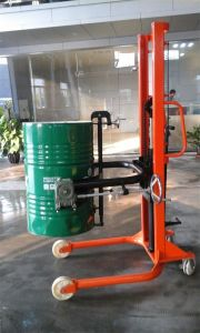 Oil Drum Tank with 350kg Capacity pictures & photos