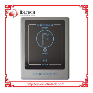 Long Range RFID Reader for Hands-Free Parking pictures & photos
