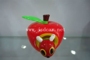 New Design Promotional Car Air Freshener (JSD-G0027) pictures & photos