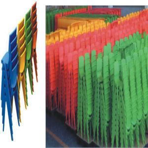 2014 New Plastic Children′s Chair for Preschool (TEL0578-2)