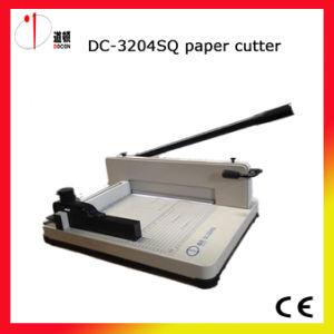 DC-3204sq Manually Paper Cutter