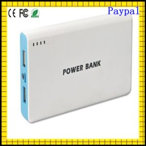 Free Sample Famous Brand Mobile Power Bank (GC-PB033) pictures & photos