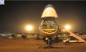 Consolidate 7 Days 24 Hours Airfreight Logistics Service (E065) pictures & photos
