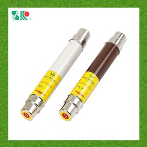 12kv Ceramic Tube Fuse for Transformer Protetion pictures & photos