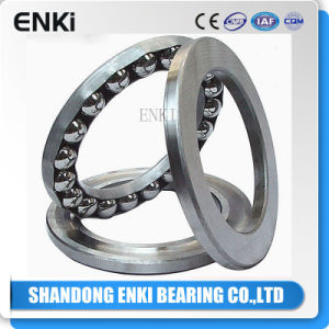 Single Direction Thrust Ball Bearing (51100) pictures & photos