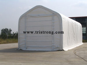 Bus Parking Shelter, Storage Shelter, Steel Warehouse Shed (TSU-1850/TSU-1865) pictures & photos