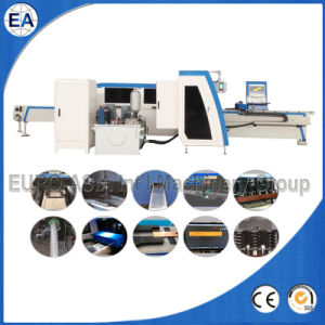 New Fast CNC Busbar Punching and Shearing Machine pictures & photos