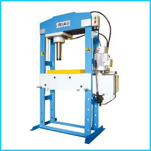 SGS Approved Hydraulic Automatic Press (Jmdy60/25)