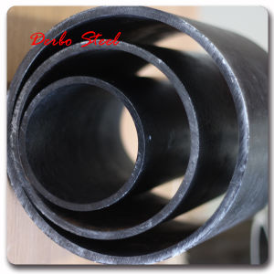 ASTM A335 Gr. P9 Seamless Boiler Steel Pipe pictures & photos