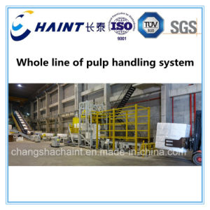 Pulp Conveyor System with Chain Conveyor pictures & photos