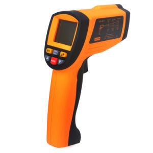 Infrared Thermometer Gm1850