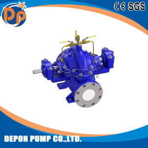 High Discharge Low Pressure Water Pump Irrigation Pumping Machine pictures & photos