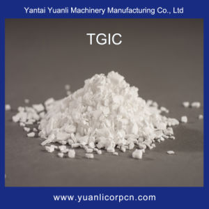 Chemical Auxiliary Agent Tgic for Powder Coating pictures & photos